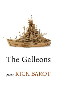 Cover The Galleons