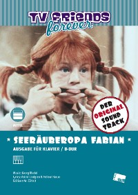 Cover Seeräuberopa Fabian