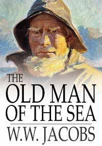Cover Old Man of the Sea