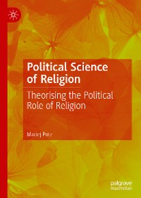 Cover Political Science of Religion