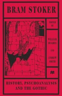 Cover Bram Stoker
