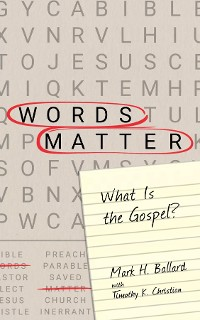 Cover Words Matter