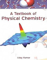 Cover A Textbook Of Physical Chemistry