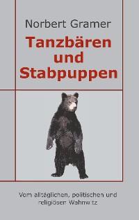 Cover Tanzbären und Stabpuppen