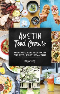 Cover Austin Food Crawls