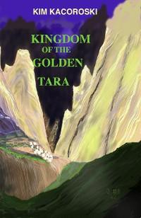Cover Kingdom of the Golden Tara