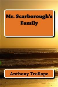 Cover Mrs Scarborough's Family
