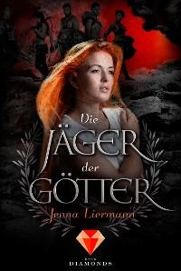Cover Die Jäger der Götter