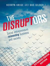 Cover The Disruptors