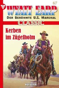 Cover Wyatt Earp Classic 67 – Western
