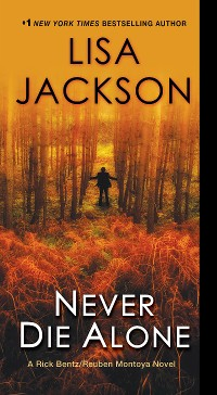 Cover Never Die Alone