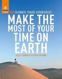 Cover Make the Most of Your Time on Earth 4
