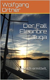 Cover Der Fall Eleonore Tuga
