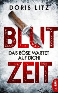 Cover Blutzeit