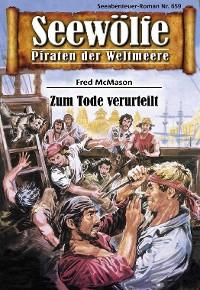 Cover Seewölfe - Piraten der Weltmeere 659