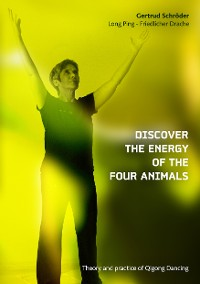 Cover Discover the energy of the four animals