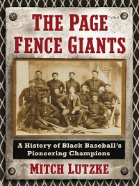 Cover The Page Fence Giants