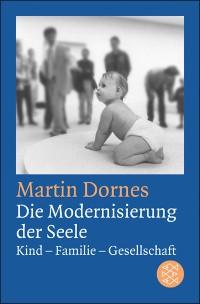 Cover Die Modernisierung der Seele