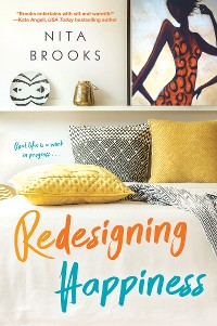 Cover Redesigning Happiness