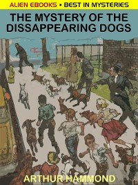 Cover The Mystery of the Disappearing Dogs