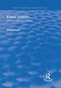 Cover Echoes of Utopia