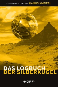 Cover Das Logbuch der Silberkugel
