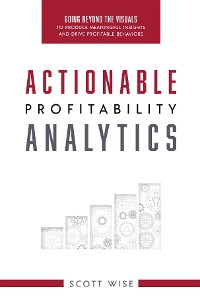 Cover Actionable Profitability Analytics