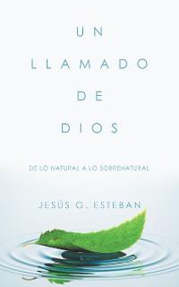 Cover Un Llamado De Dios