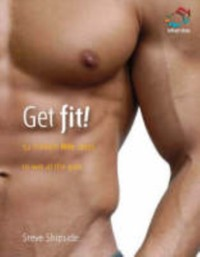 Cover Get fit!