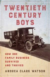 Cover Twentieth Century Boys