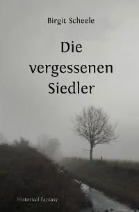 Cover Die vergessenen Siedler