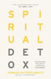 Cover Spiritual Detox