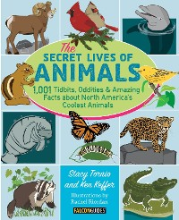 Cover The Secret Lives of Animals