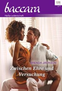 Cover Zwischen Ehre und Versuchung
