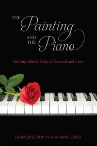 Cover Painting and Piano