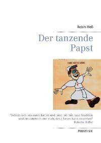 Cover Der tanzende Papst