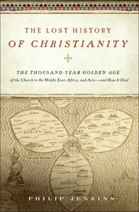 Cover Lost History of Christianity