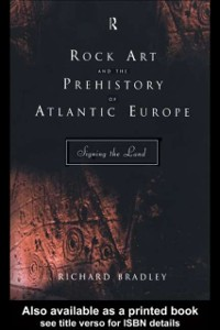 Cover Rock Art and the Prehistory of Atlantic Europe