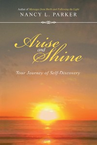 Cover Arise and Shine