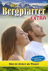 Cover Der Bergpfarrer Extra 29 – Heimatroman