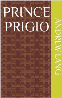 Cover Prince Prigio