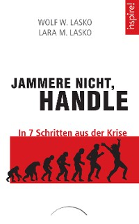 Cover Jammere nicht, handle
