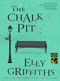 Cover The Chalk Pit