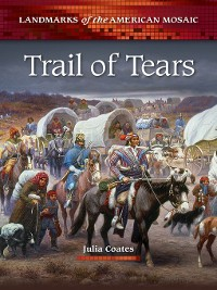 Cover Trail of Tears