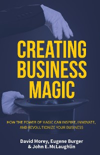 Cover Creating Business Magic
