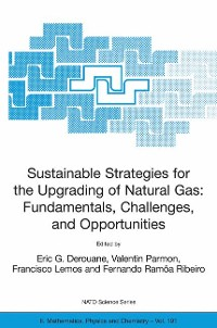 Cover Sustainable Strategies for the Upgrading of Natural Gas: Fundamentals, Challenges, and Opportunities