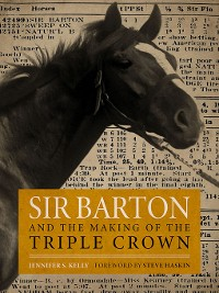 Cover Sir Barton and the Making of the Triple Crown