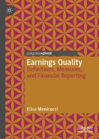 Cover Earnings Quality