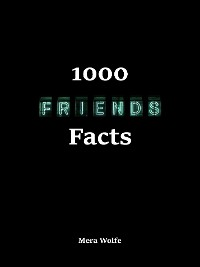 Cover 1000 Friends Facts
