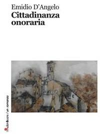 Cover Cittadinanza onoraria